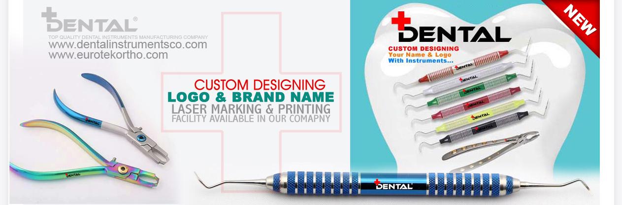 Dental Instruments Company, dental instrument, dental kit